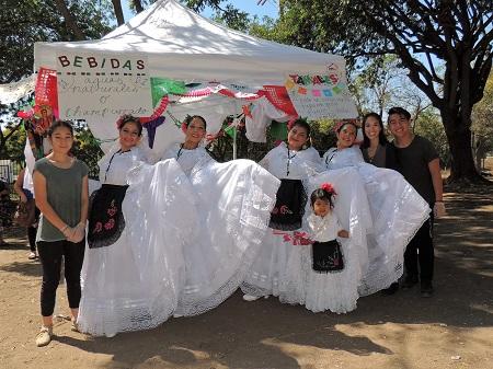 Las Fiestas Patrias Latinas 2018