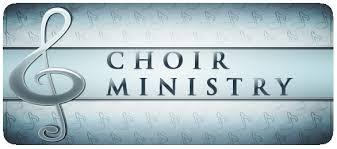 Choir Members Needed