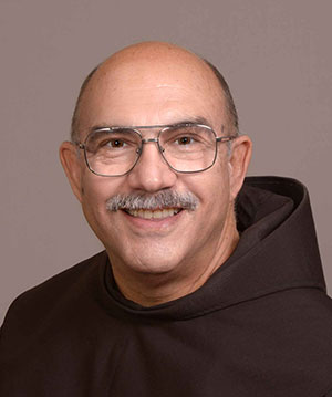 Rev. Anthony Garibaldi, OFM : Canon Law Consultant