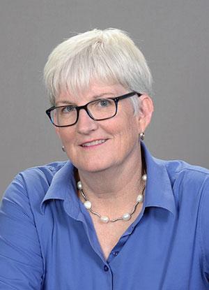 Kathleen Flanagan : Chief Operating Officer