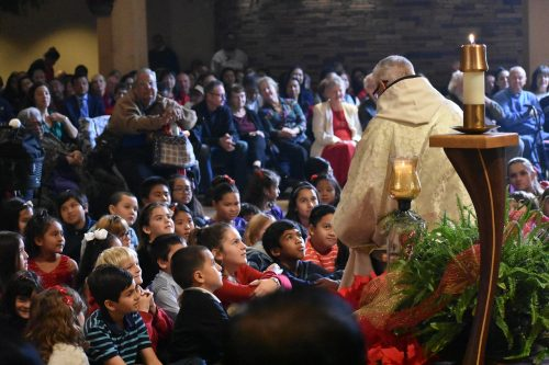 Christmas Children's Liturgy