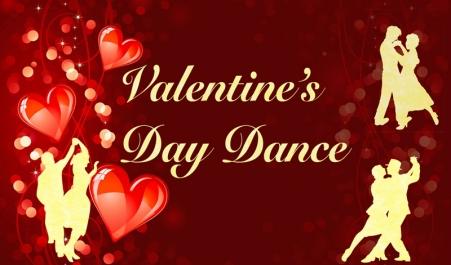 St. Valentine's Day Dinner/Dance
