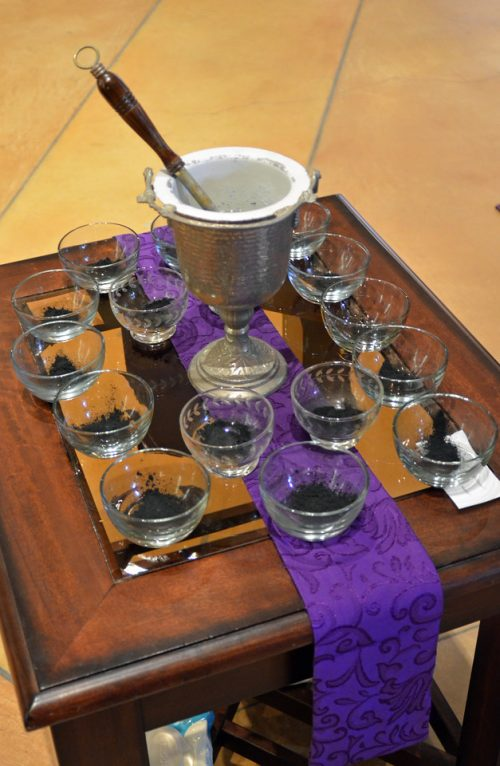 Ash Wednesday Information on Fasting & Abstinence