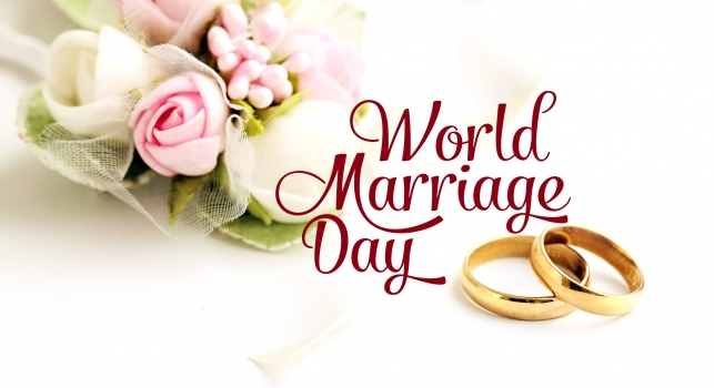 world-marriage-day