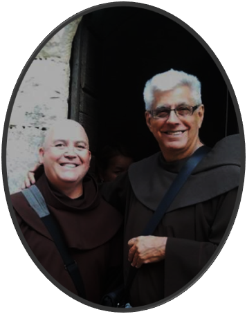 Being Franciscan: Lent, Dialogue and Reconciliation