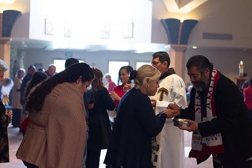 Eucharistic Minister Workshop