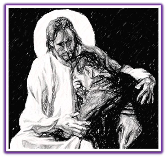 Lenten Communal Reconciliation