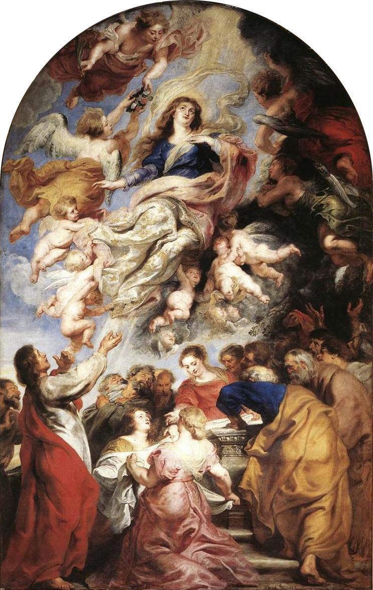 Fiesta de la Asunción: Celebrando a Nuestra Primera Corresponsable Cristiana