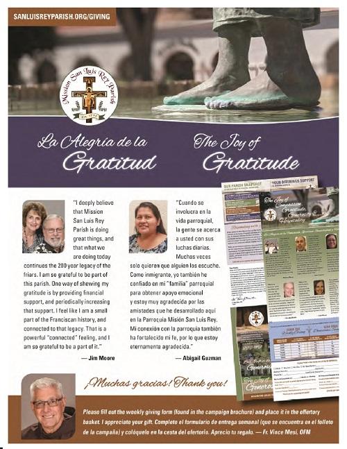 Joy of Gratitude