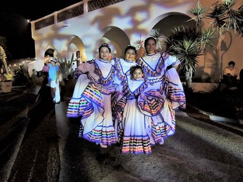 Fiestas Patrias Latinas
