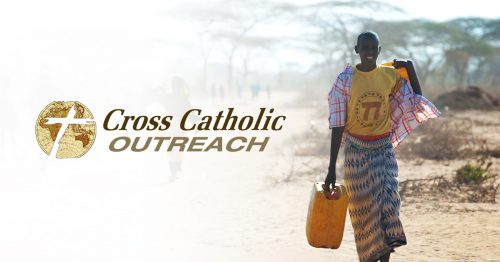 Cross Catholic Outreach