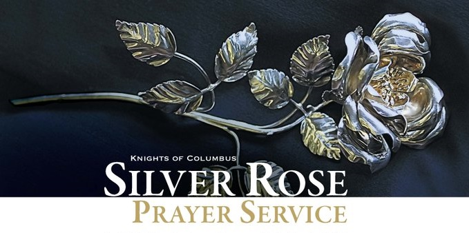 Silver Rose Prayer Service