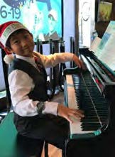 Special Epiphany Piano Concert