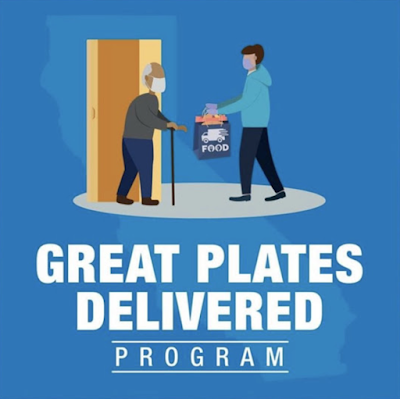 Great Plates Program:  Seniors, join now!