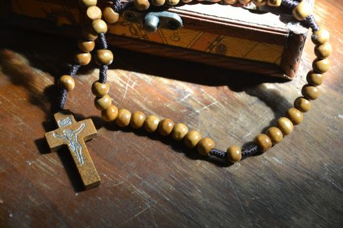 Family Rosary on Zoom