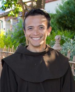 Rev. Sam Nasada, OFM