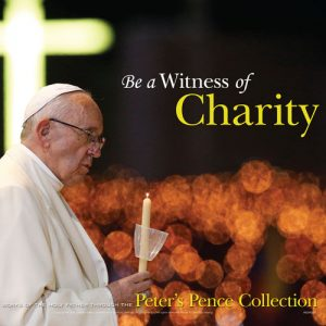 St. Peter's Pence Special Collection