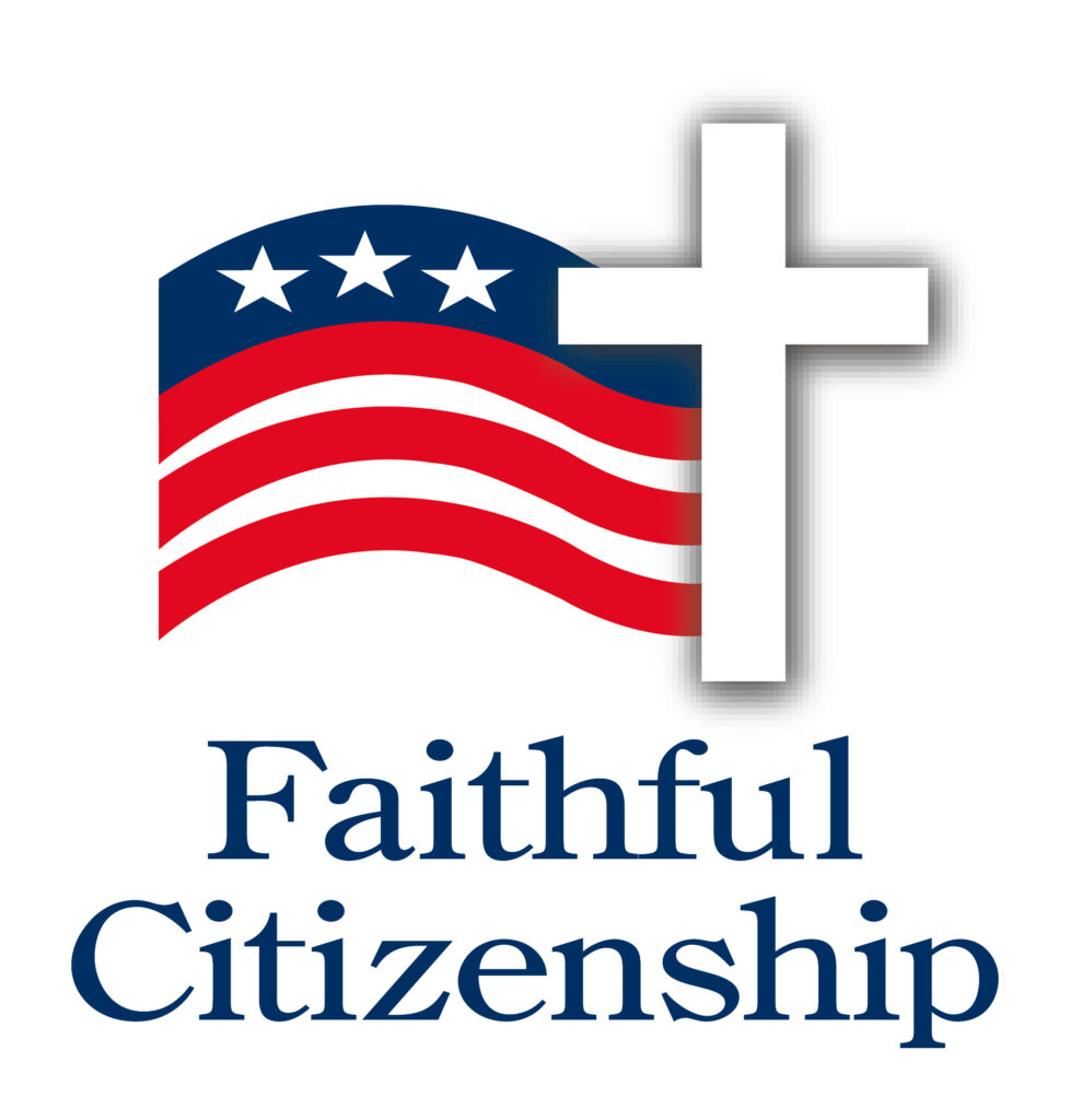 Learn more about Faithful Citizenship.