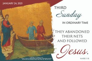 followed Jesus