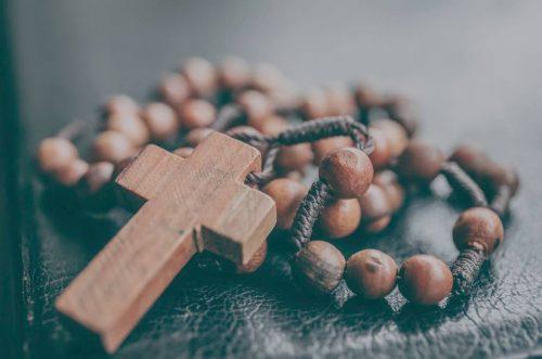 Parish Community Family Rosary