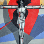 Multicultural Stations of the Cross