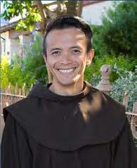 Fr. Sam Nasada, OFM