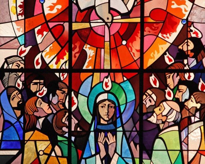 Corazones Ardientes por Jesús