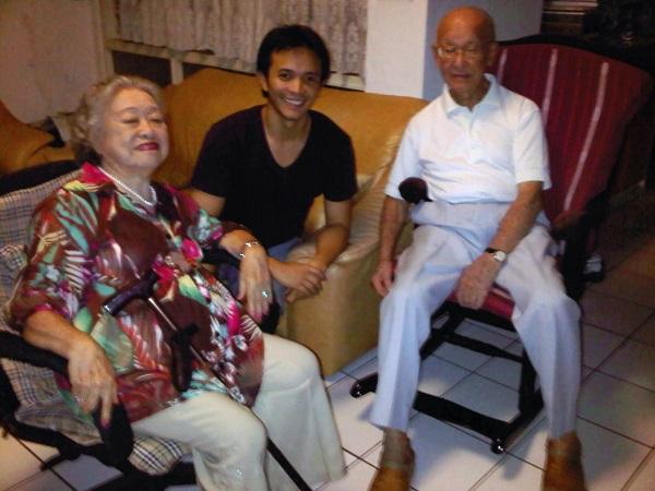World Day for Grandparents